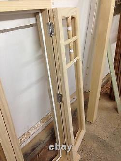 Accoya Handmade Wooden Windows