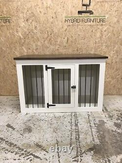 Budget luxuary dog crate pet furniture, Wooden Dog Crates