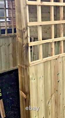 Enclosed WOODEN HOT TUB CANOPY-OUTDOOR SHELTER, 2.5 metre Square