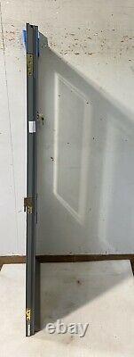 Handmade-bespoke Wooden Front Door-timber Windows-grey-external-exterior-slate
