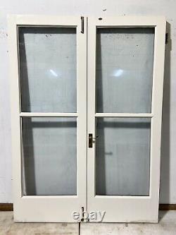 Handmade-bespoke-wooden-french Doors-timber-georgian Bars-external-exterior