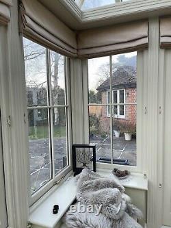 Hardwood Bespoke Handmade Orangery-conservatory-wooden-orangeries-room-lantern