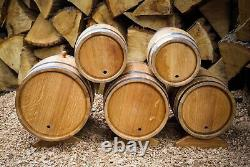 New Oak Wooden Barrels Wine Wiskey Brandy Cider Beer