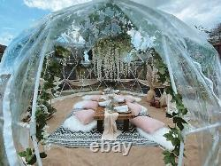 Picnic Event Graze Style Wooden Rustic Pallet Table