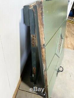 Solid Oak Stable Double Door-barn-handmade-hardwood-exterior-wooden-short-farm
