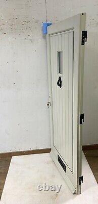 Timber Windows Handmade-bespoke-front Door-wooden-external-exterior-porthole