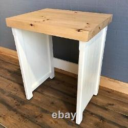 Wooden Appliance Gap Tumble Dryer Washing Machine Cover Utility Laundry Room