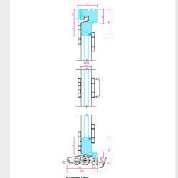 Wooden Bi Folding Doors-bifolds-folds-timberbespoke-handmade-sliding-used