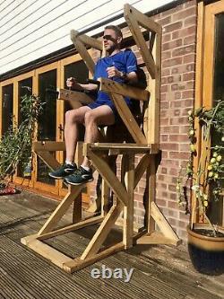 Wooden Multi Gym